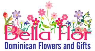 BellaFlor Florists Sending flowers in the Dominican Republic